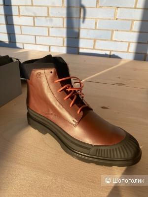 Ботинки Hogan размер 45