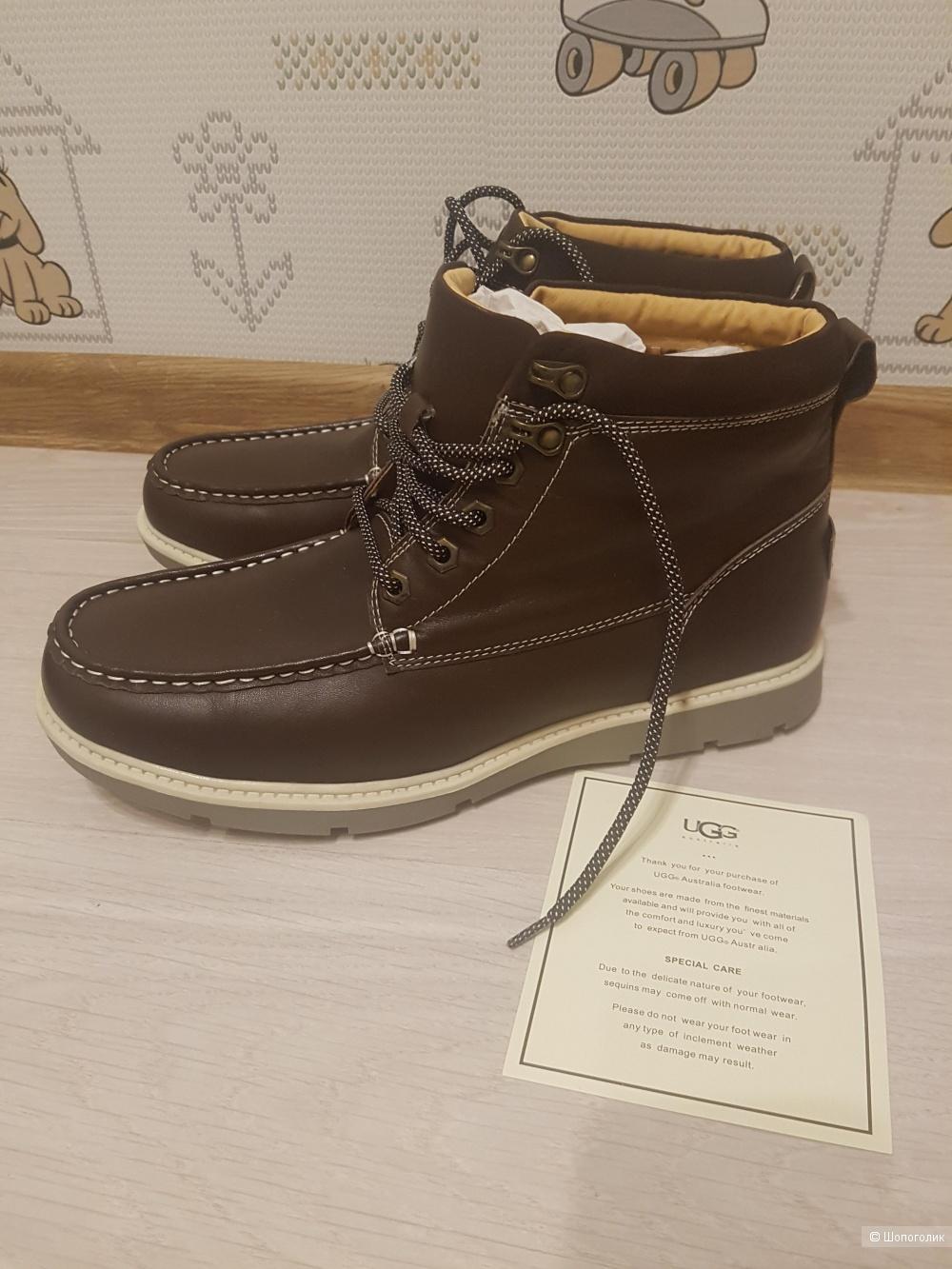 Ботинки Ugg, на 28.5 см