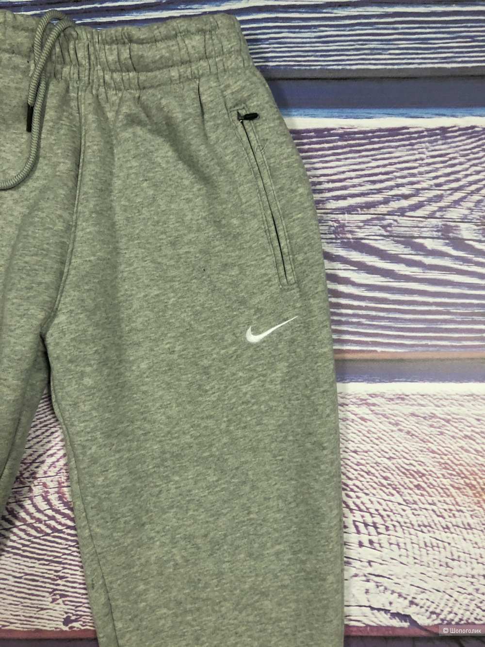 Спортивные штаны Nike р.42-52