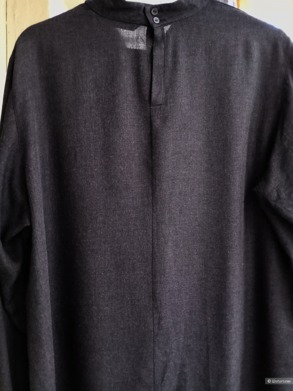 Блузка UNICQLO, размер XL