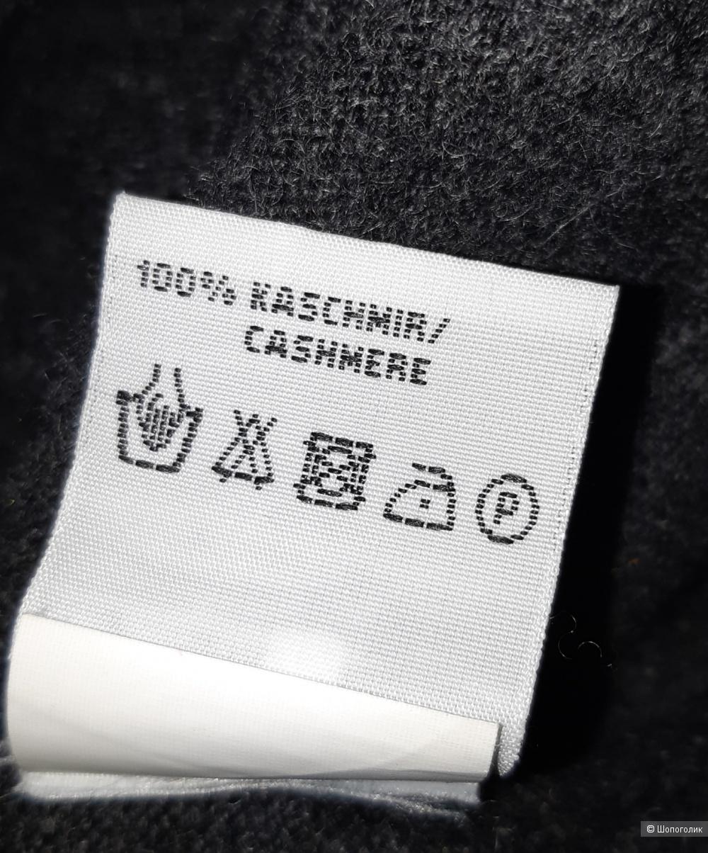 Кашемировая водолазка tom rusborg, размер 46/48/50