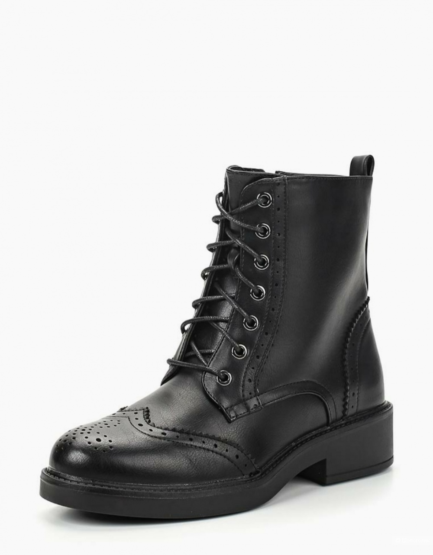 Ботинки, 39, Instreet