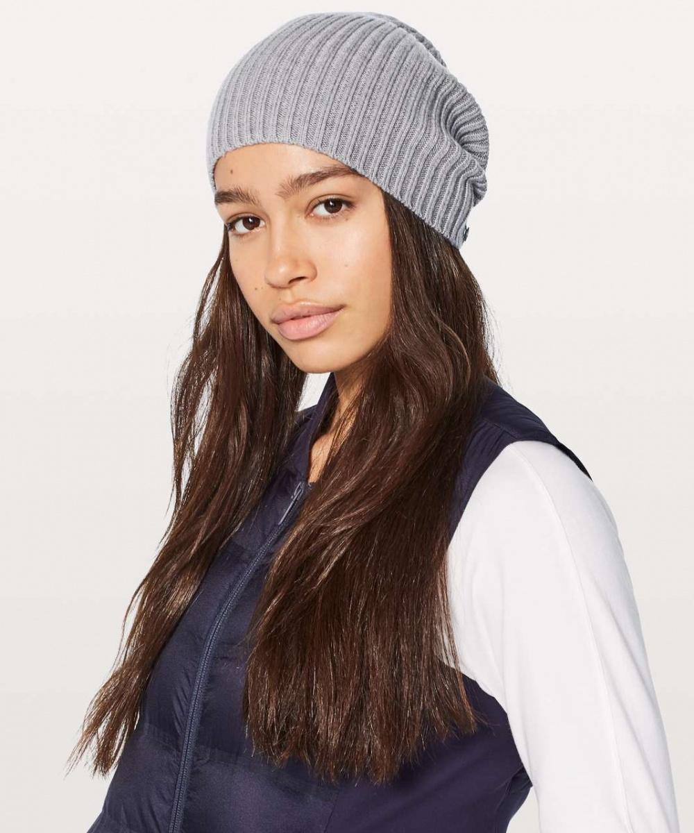 Шерстяная шапка Lululemon