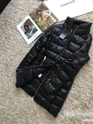 Удлиненная куртка/пальто mango, размер М