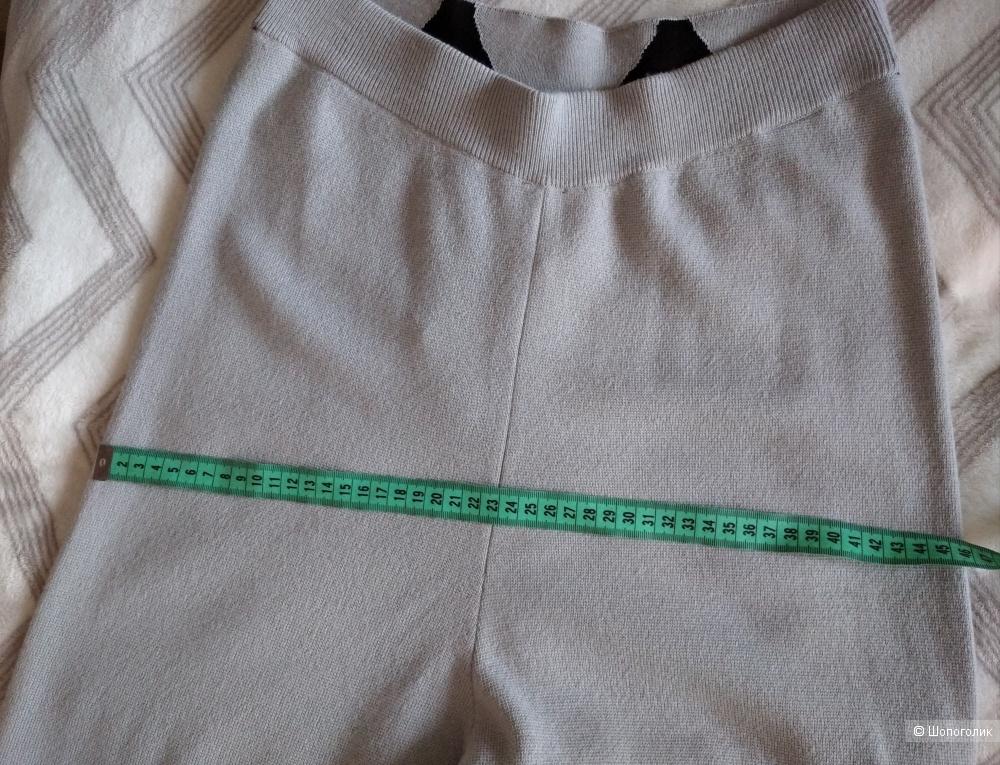 Трикотажные брюки Uniqlo, M (46)