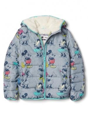 Куртка для девочки Gep размер 150 см