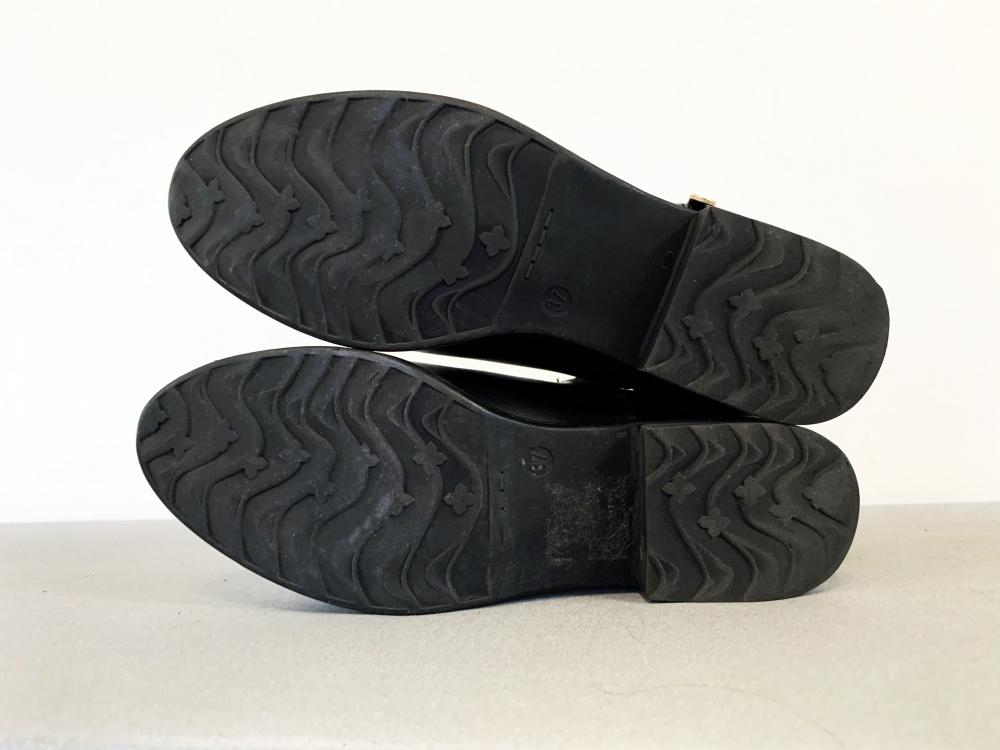 Ботинки челси 37
