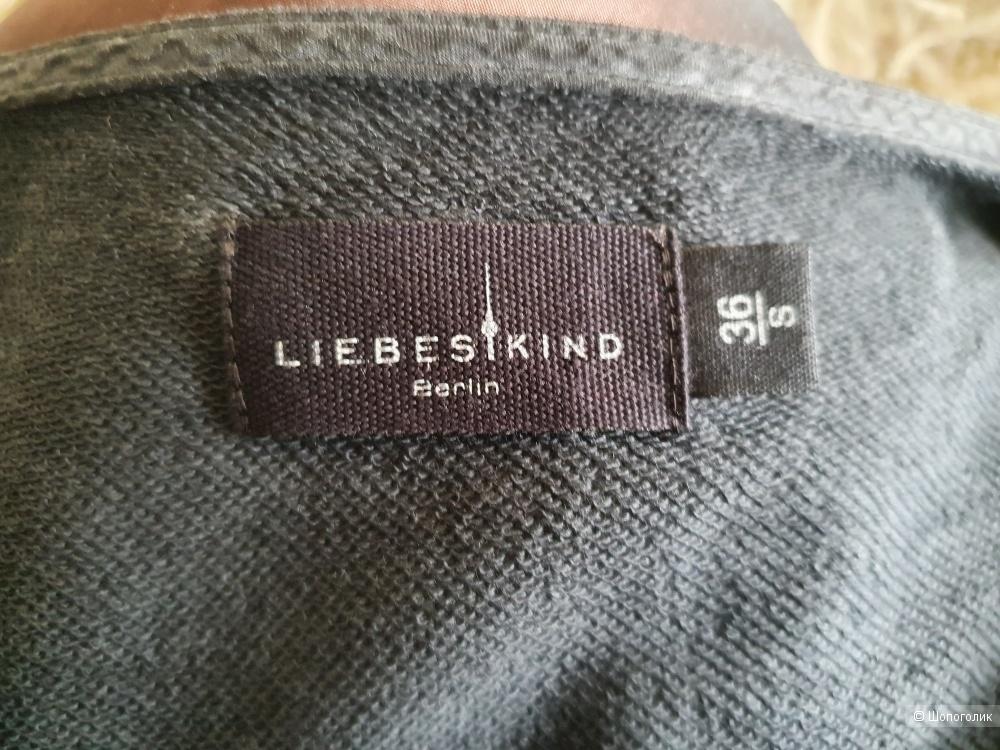 Толстовка Liebesikind Berlin. Размер 42-46 (рус)