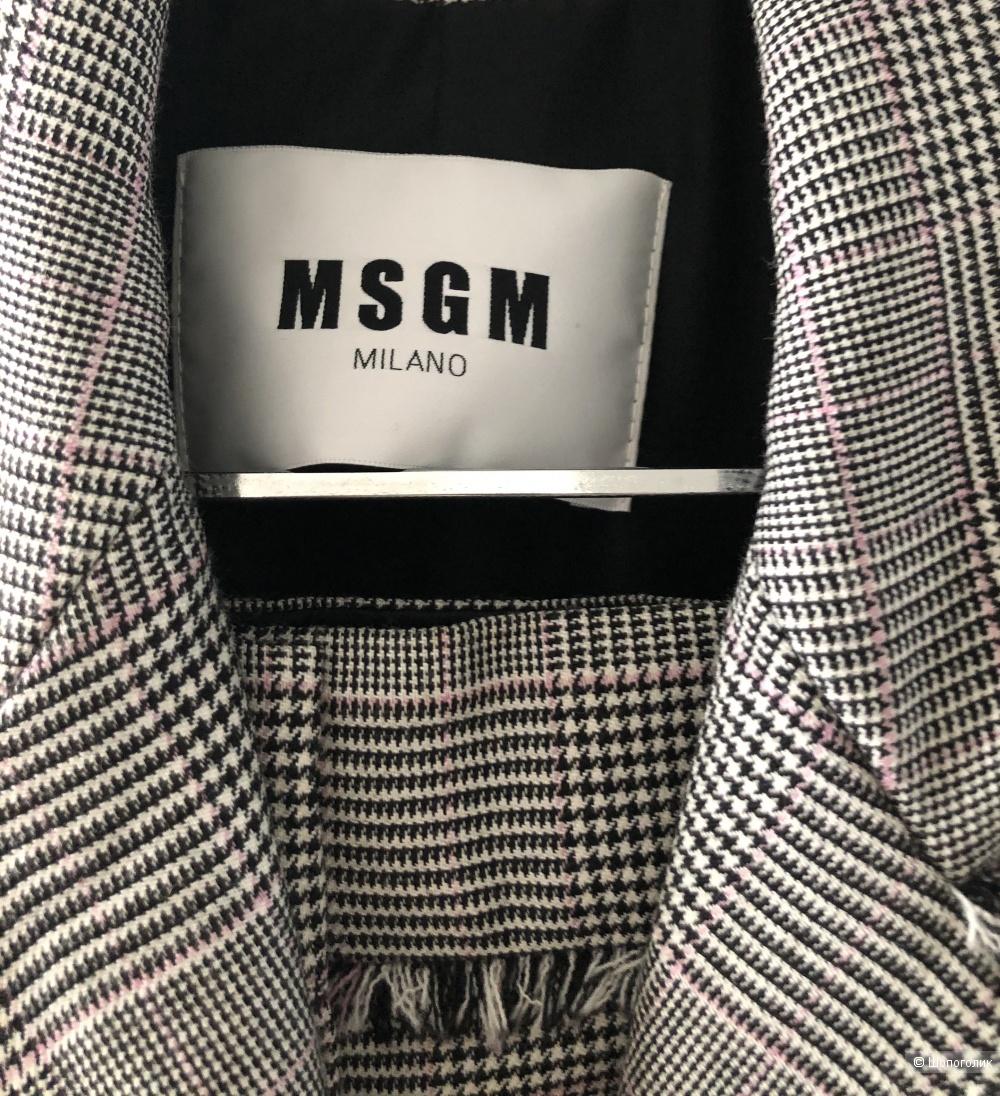 Костюм MSGM. Размер 40It.(42)
