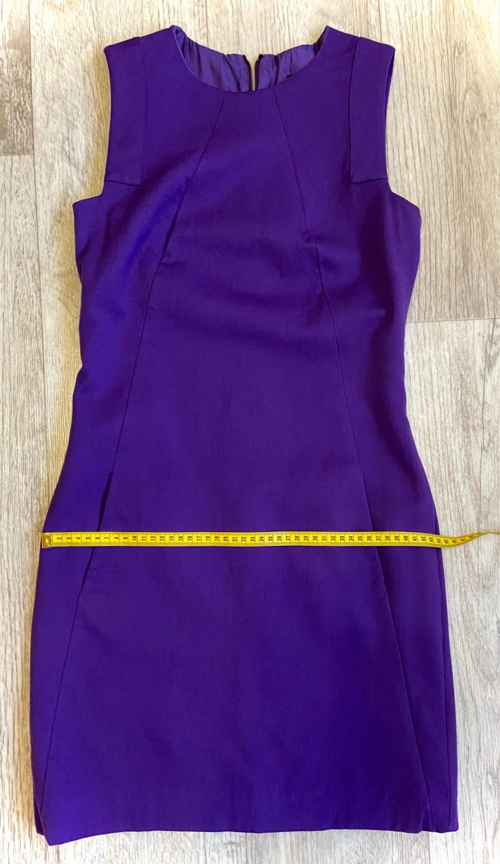 Платье Versace 40-42