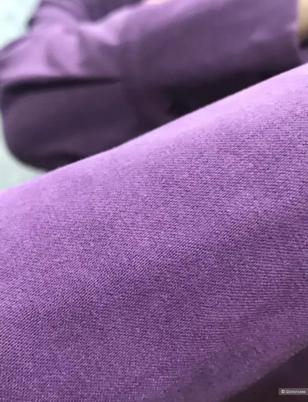 Блузка - рубашка BGTEEVER, размер 46-48-50