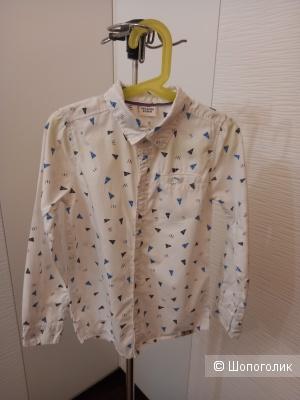 Рубашки  Tape A L'OeiL, размер 8 лет на рост 128 см
