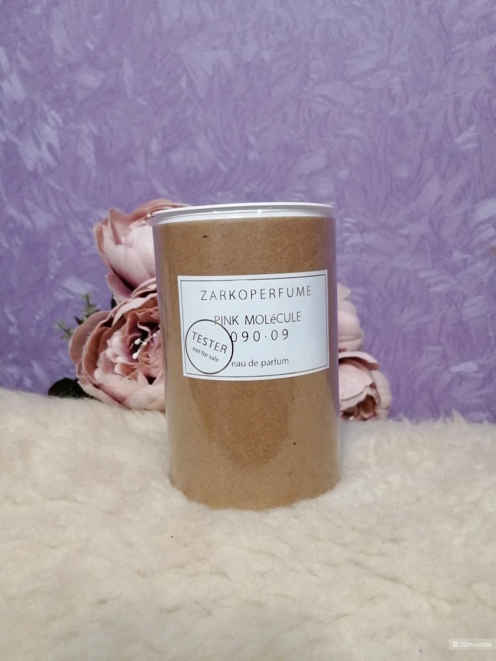 Zarkoperfume «PINK MOLéCULE 090.09» (Розовая молекула 090.09), 100 мл