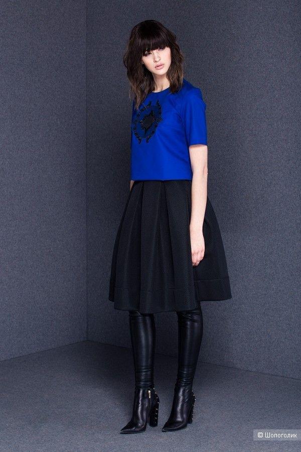 Пышная юбка Lakbi 42 размер
