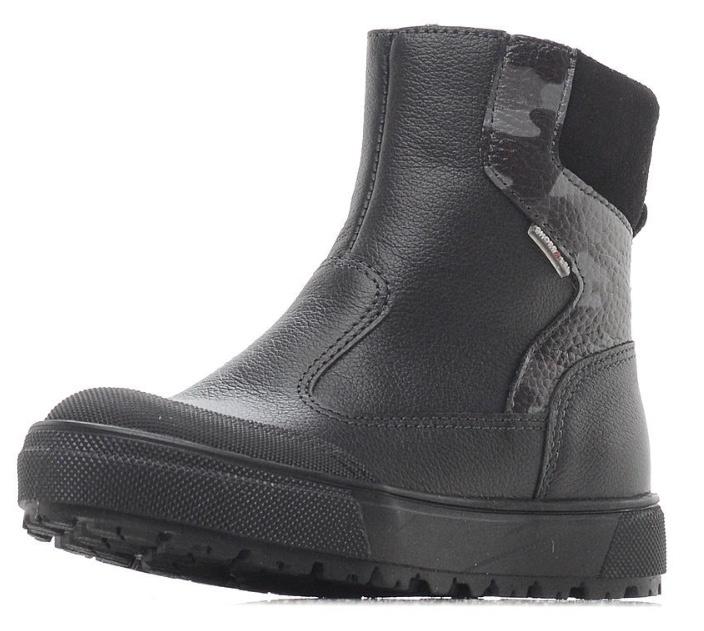 Ботинки ЛЕЛЬ размер 28