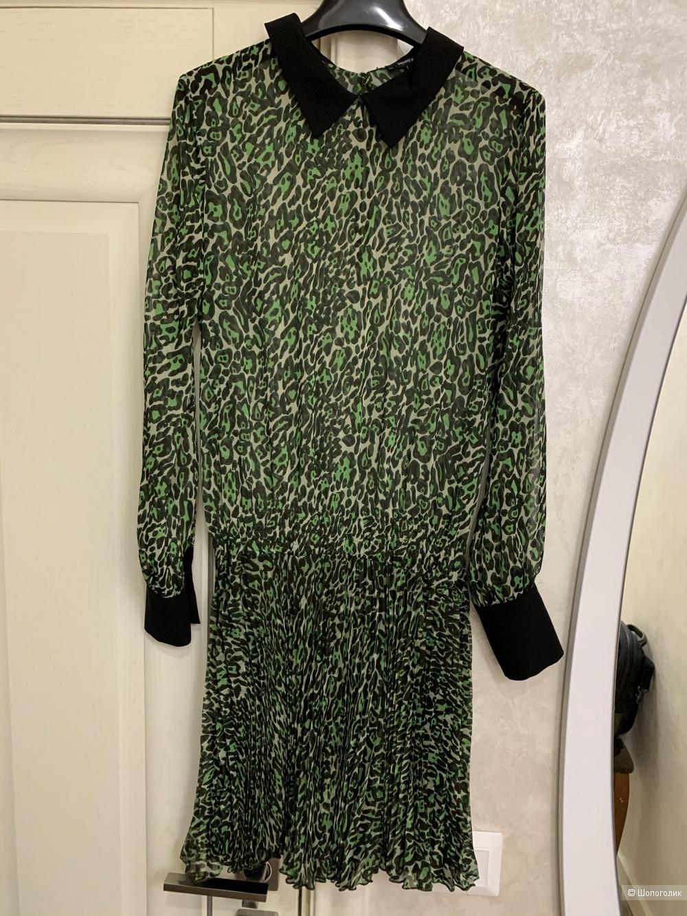 Платье DENNY ROSE, размер 42