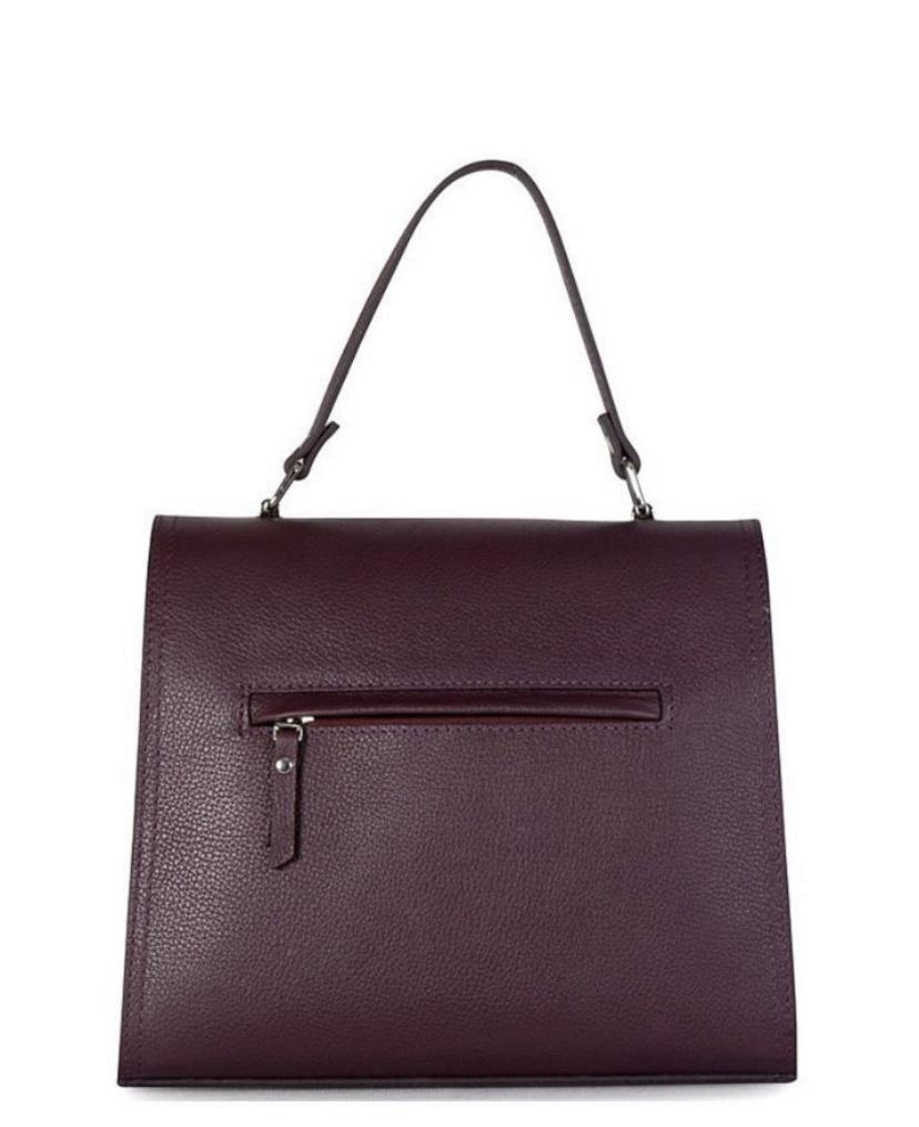 Женская сумка кожа Fabio Bruno