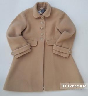 Пальто no name 105-120