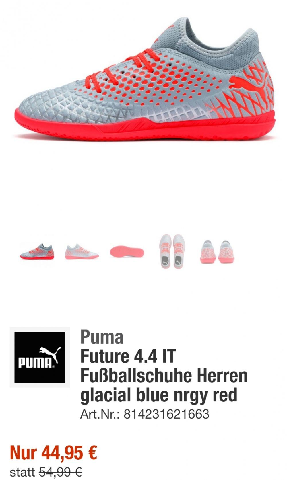 Детские кроссовки puma, eur 37.5