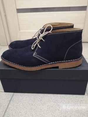 Ботинки мужские, Gagliardi, 45размер