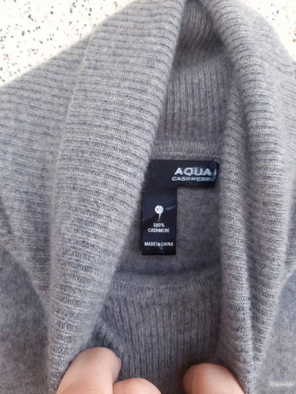 Водолазка Aqua Cashmere, S