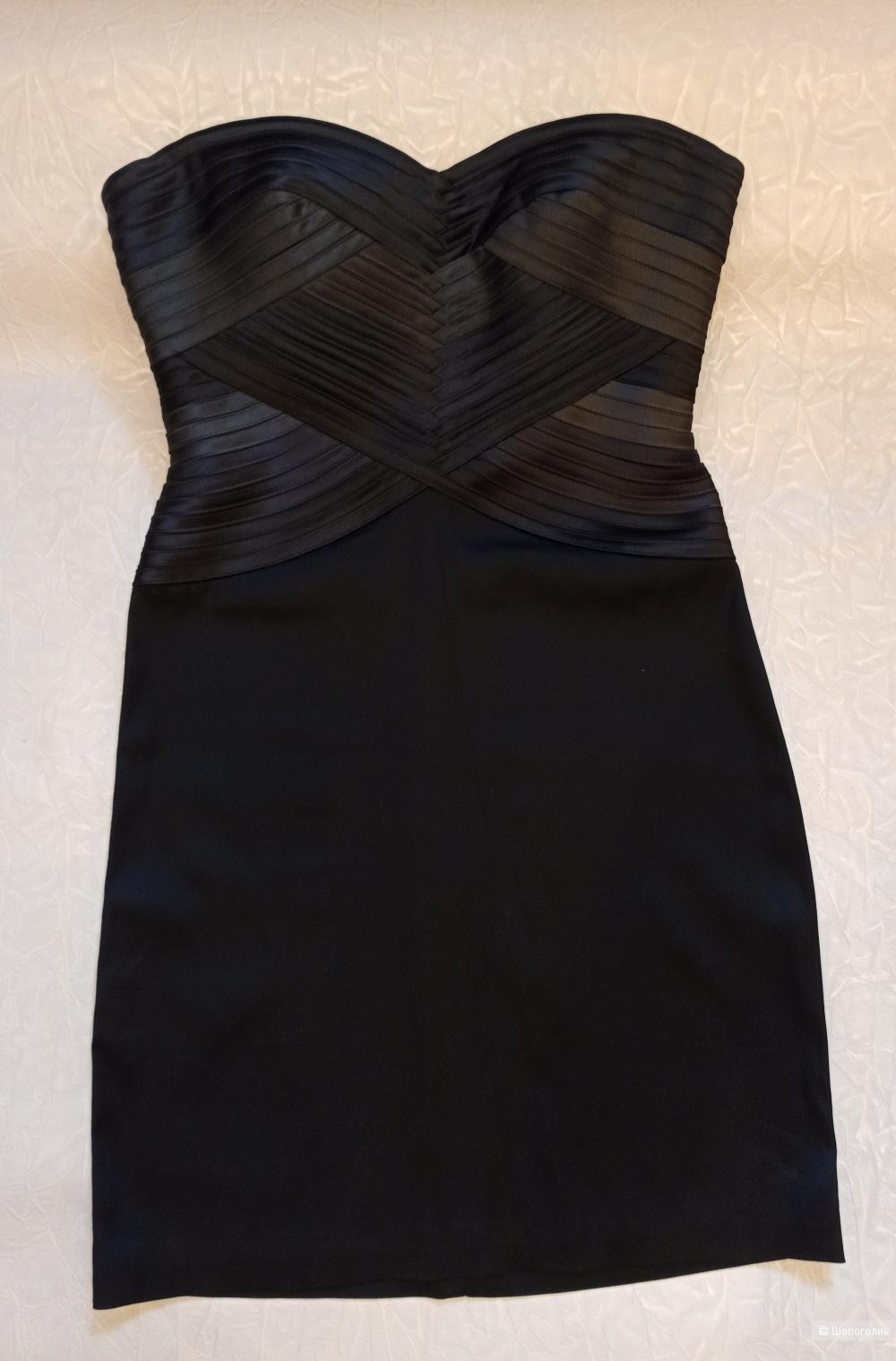 Платье BCBGMaxAzria, размер 4 ( наш 44)