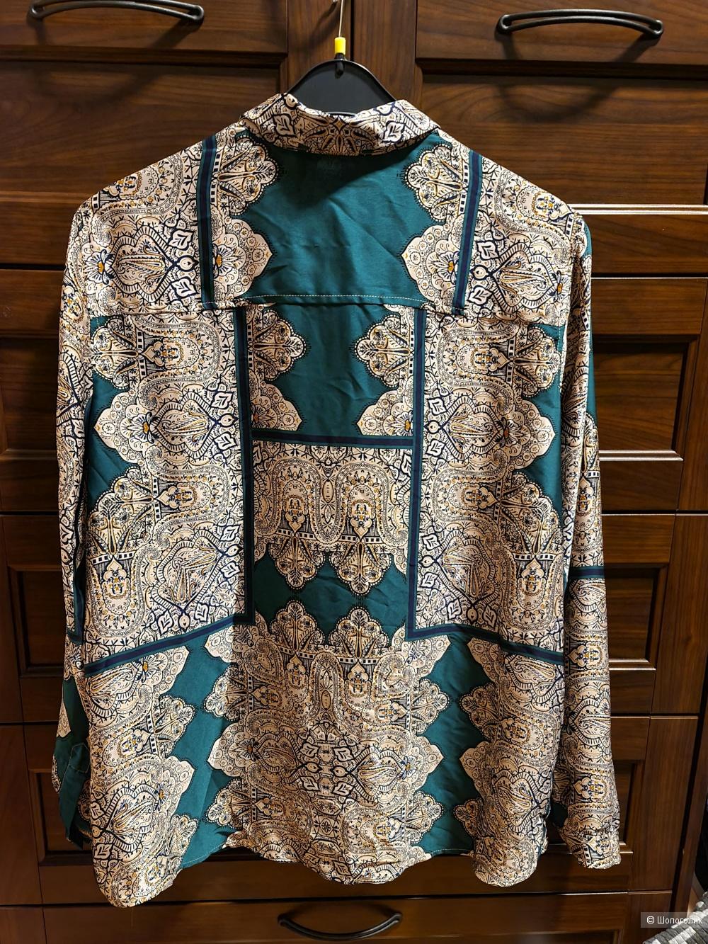 Блуза Violeta by Mango, размер L