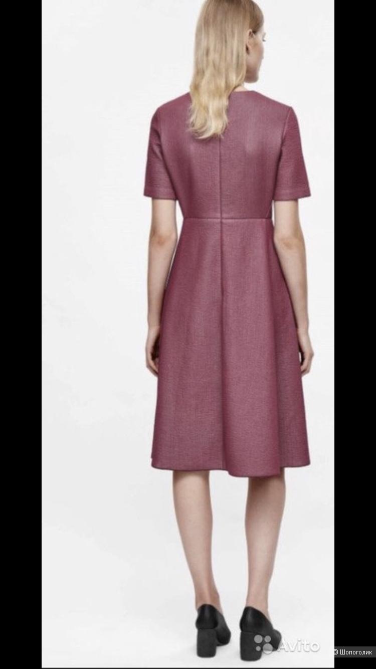 Платье COS- размер М