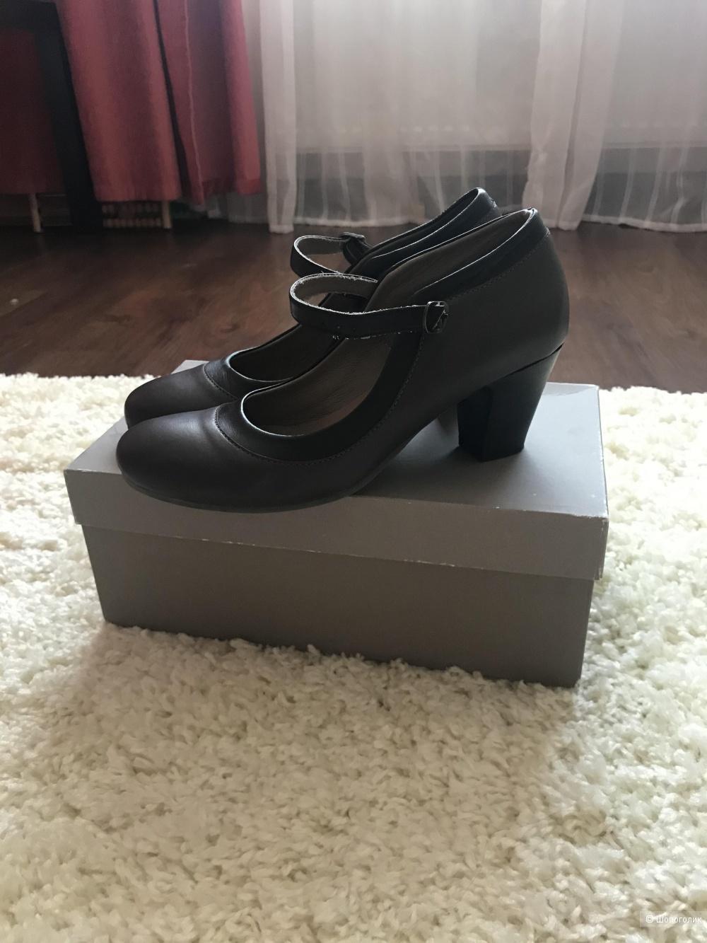 Туфли Мери Джейн Lilimill 38,5 размер