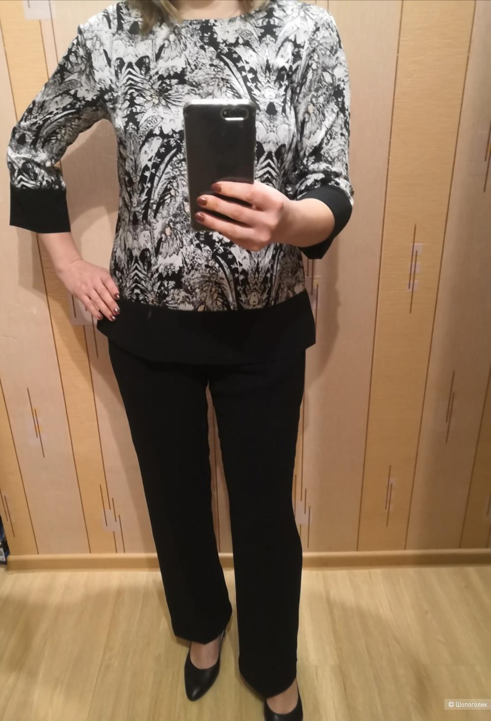 Блуза Luxzuz, размер 46-48