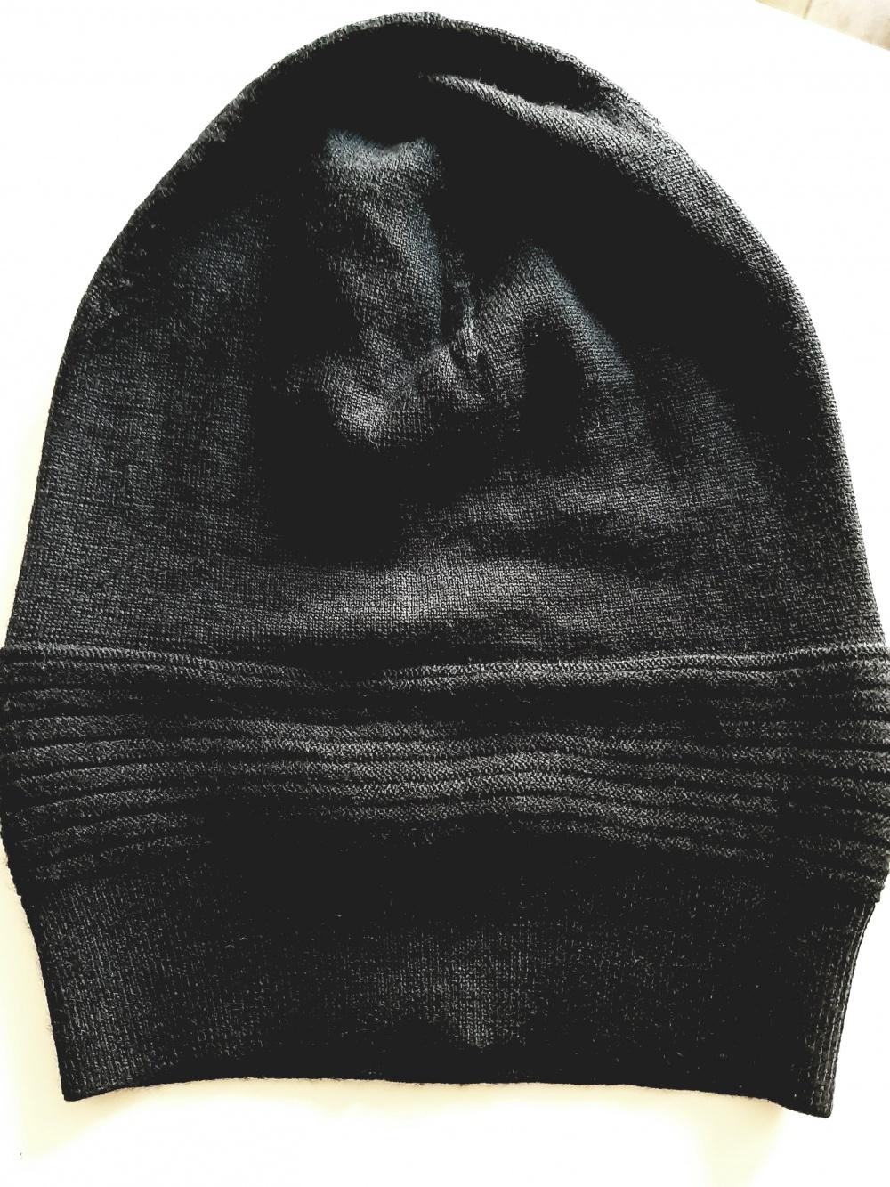 Шапка  HUGO BOSS, one size