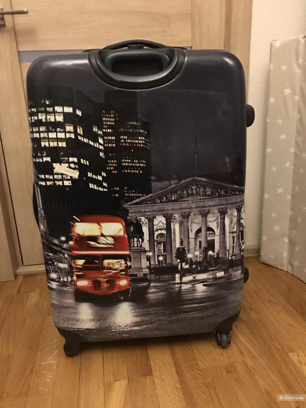 Чемодан IT Luggage