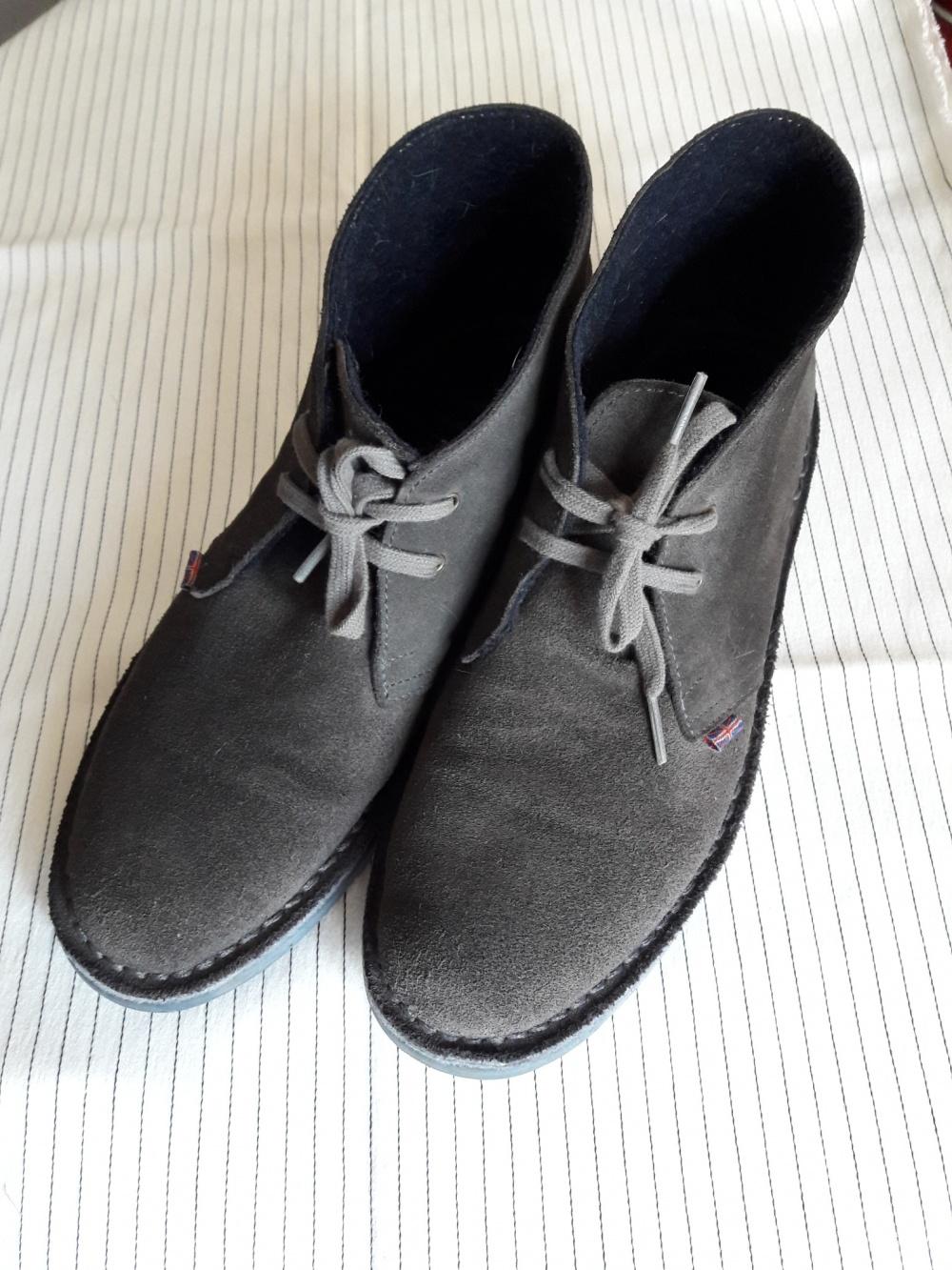 Ботинки NYON, р-р 43