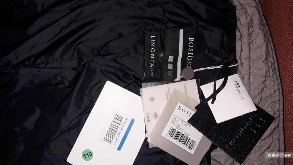 Мужская куртка bosideng XL