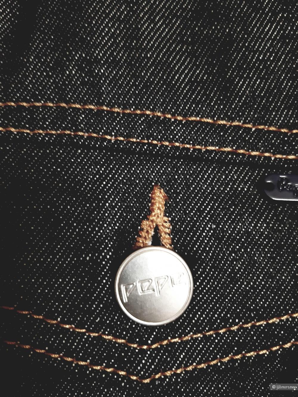 Куртка PEPE JEANS, размер М