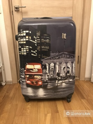 Чемодан IT Luggage