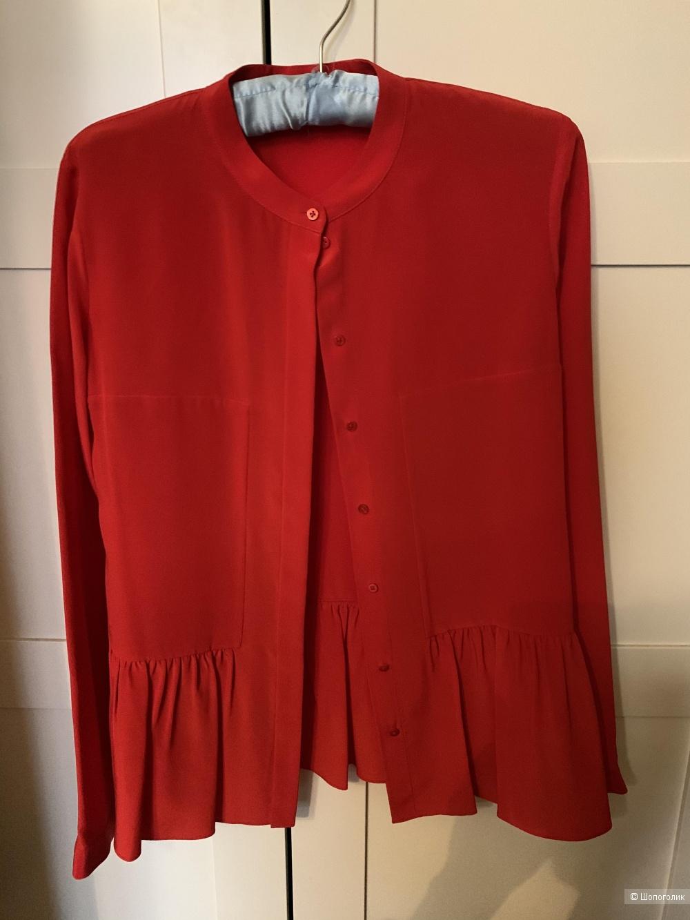 Блузка Schumacher, размер 3
