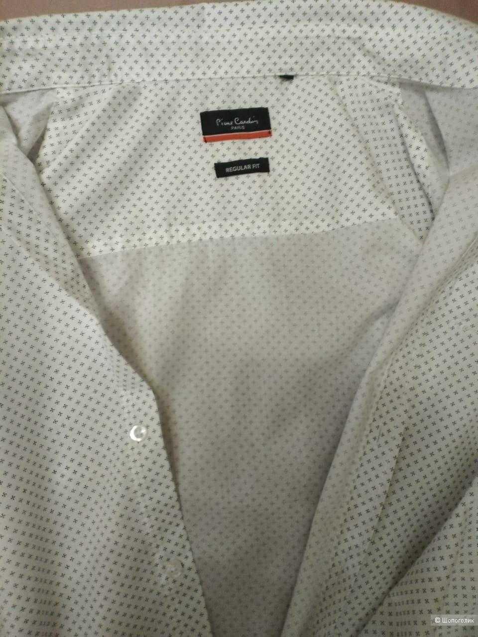 Рубашка Pierre Cardin, размер L, XL