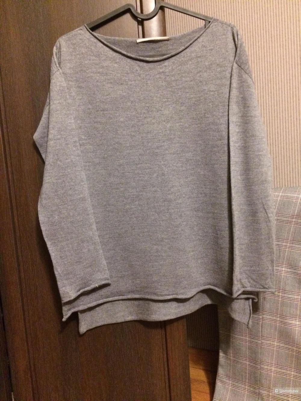 Пуловер шерсть мериноса  Kill Deal  М