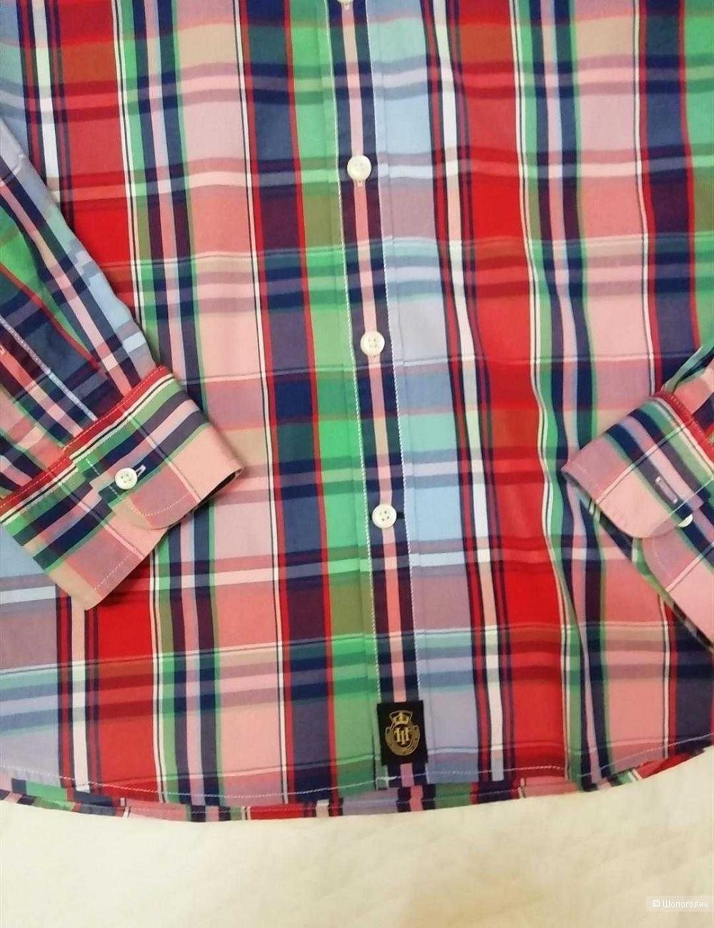 Рубашка Tommy Hilfiger, xl