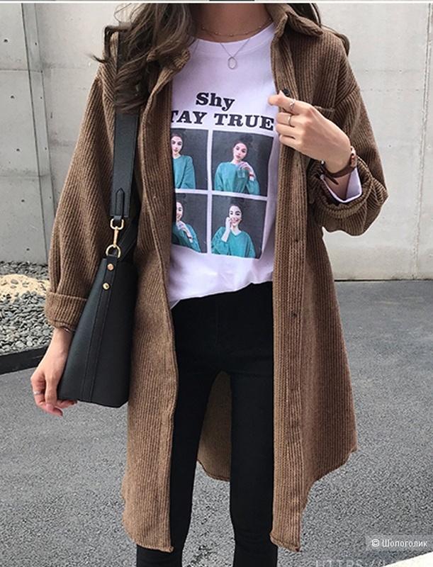 Рубашка no name раз. 44