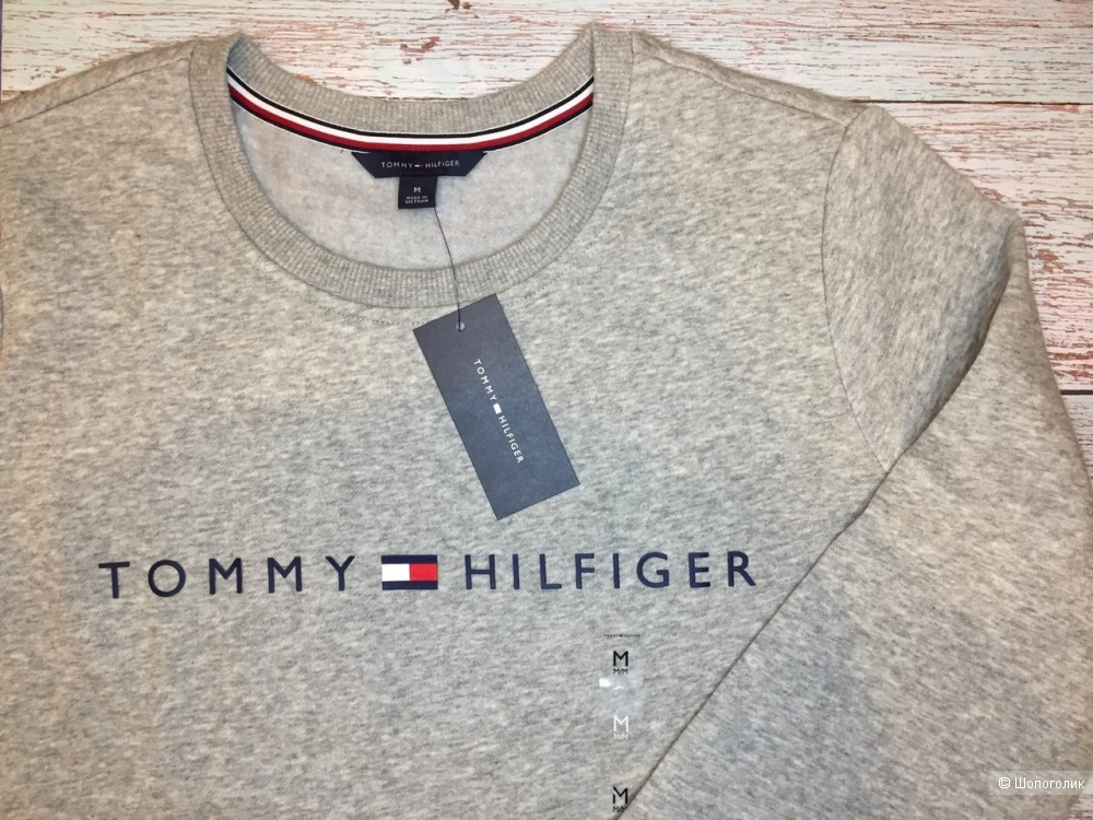 Свитшот Tommy Hilfiger р. М