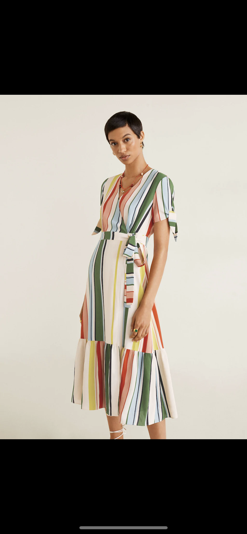 Платье Mango, XS