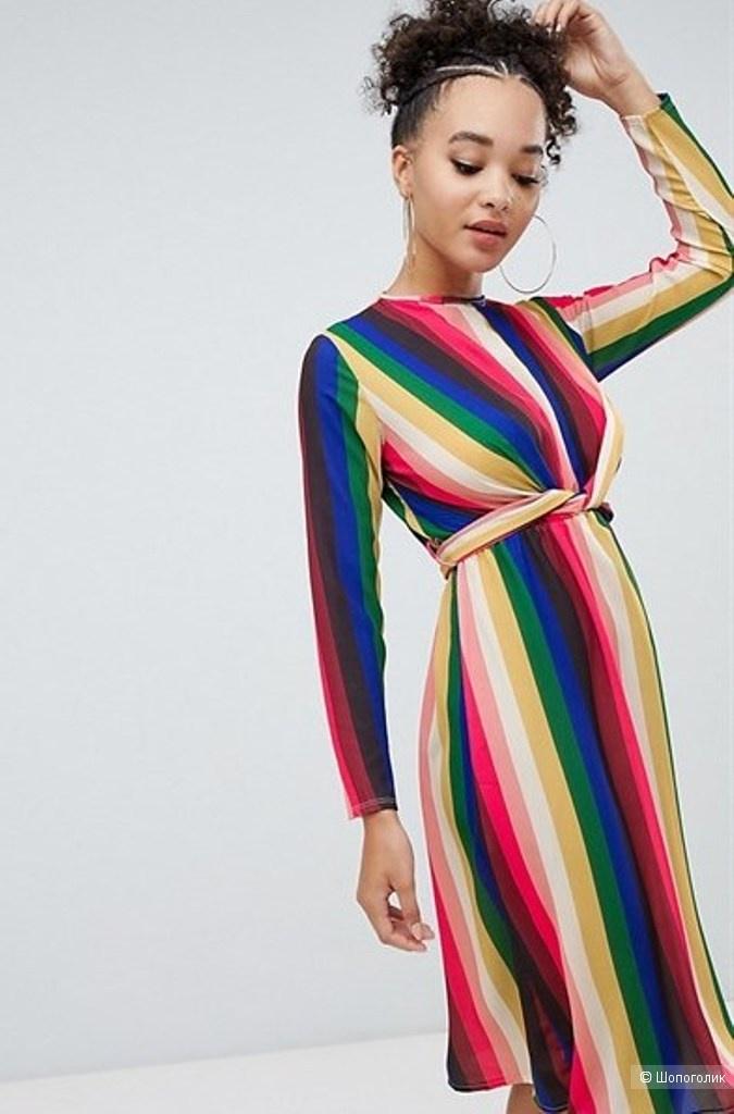 Платье Boohoo размер S