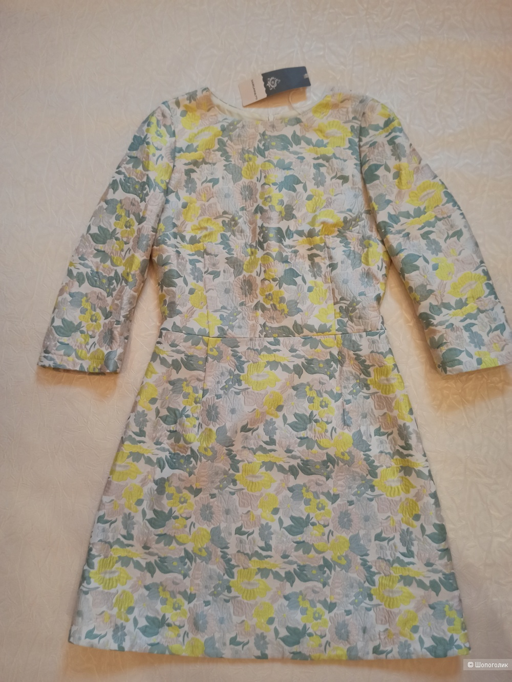 Платье Serginnetti размер 44