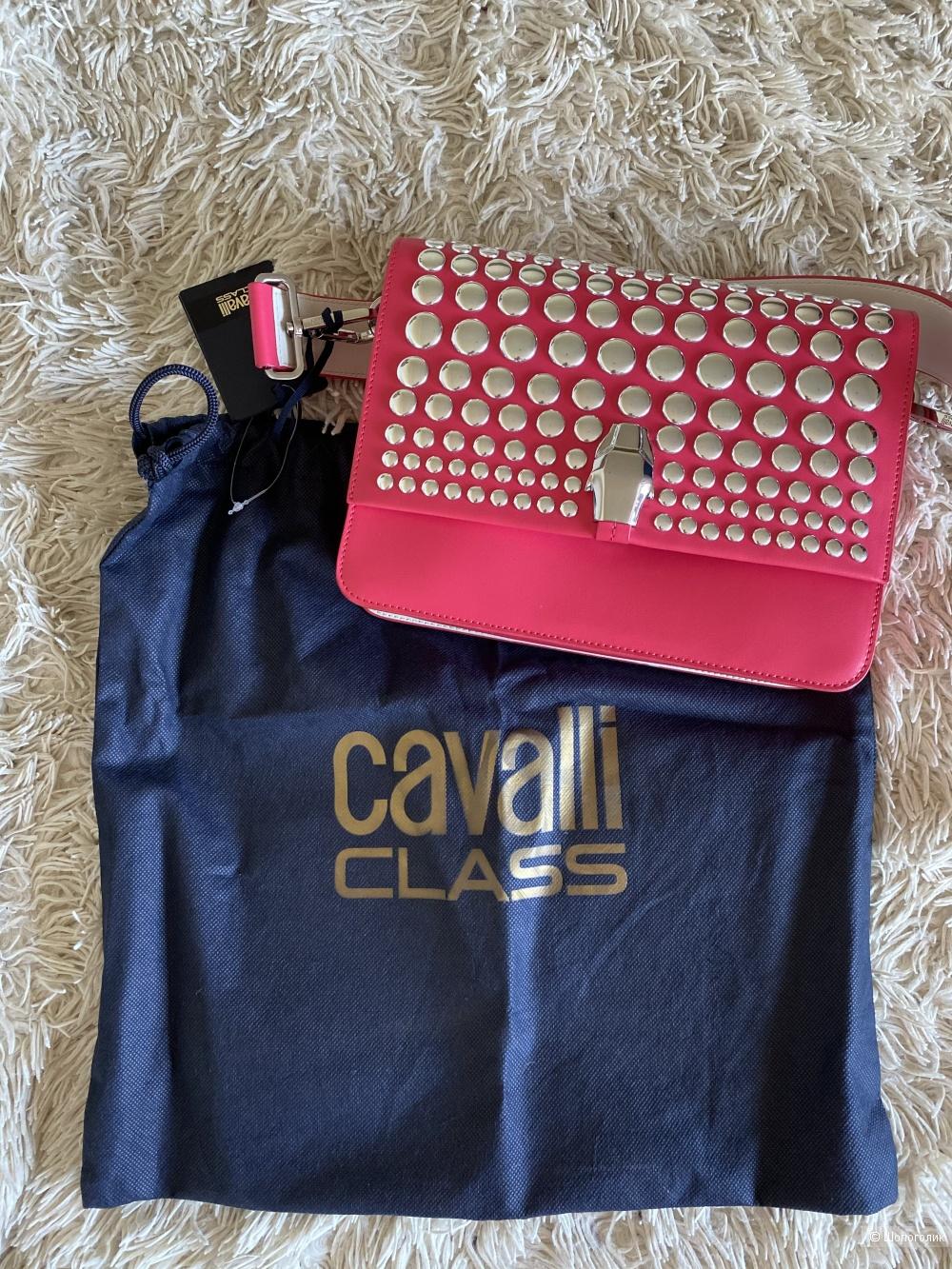 Сумка Cavalli Class