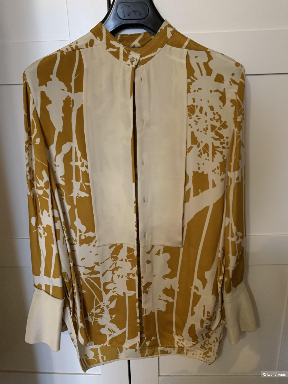 Блузка 3.1Phillip Lim, 2 американский размер