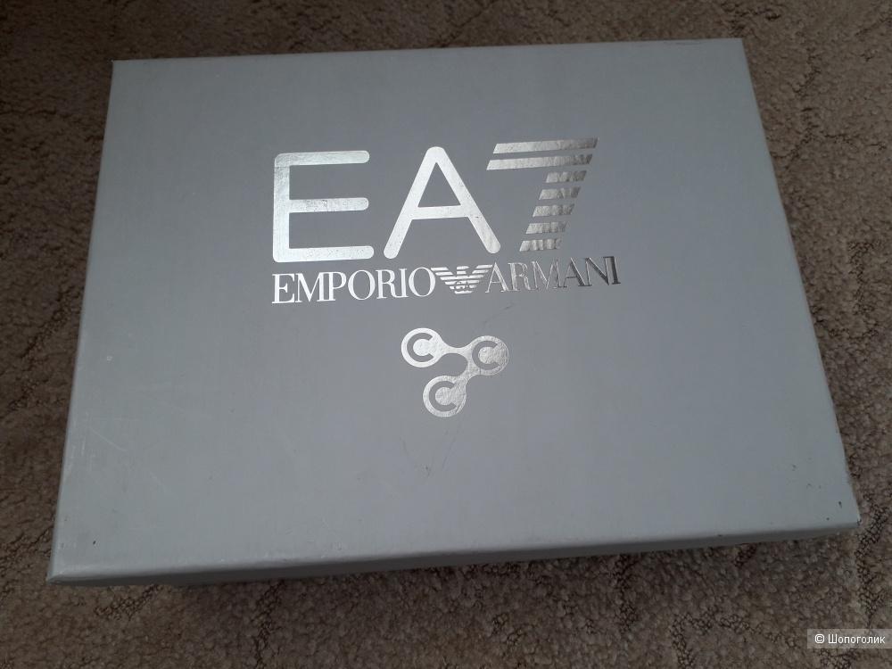 Кроссовки Emporio Armani, 36 размер