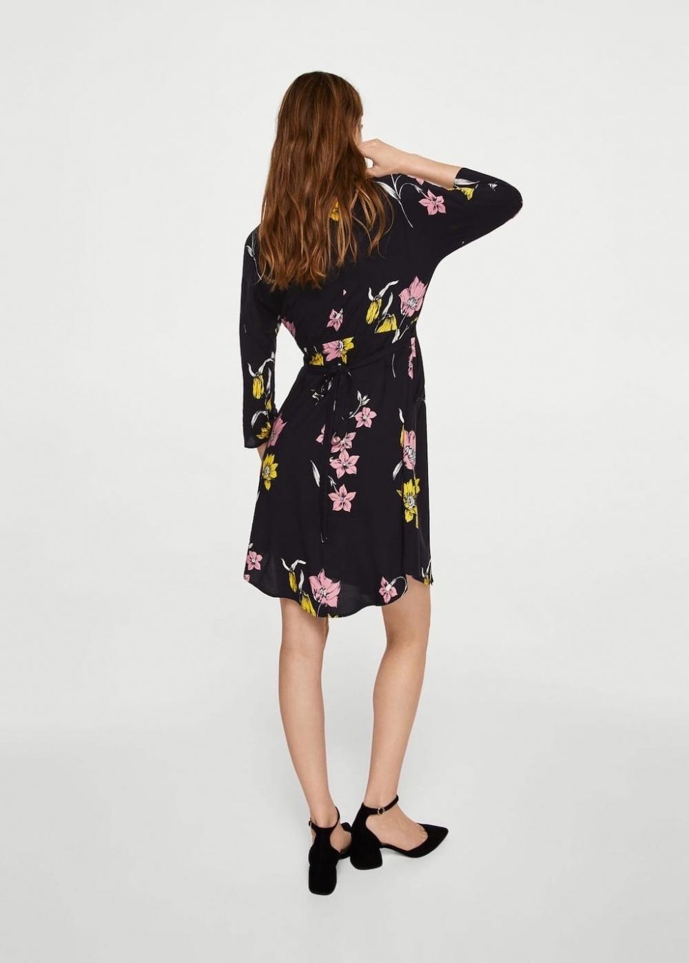 Сет из трёх платьев, Mango Fransa Yumi