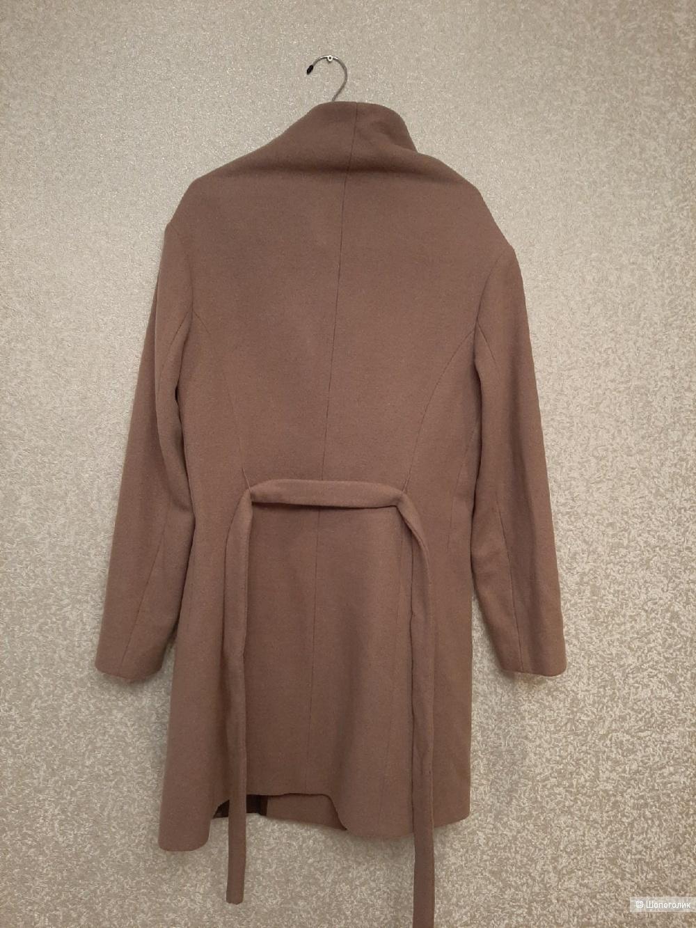 Пальто Gold Case размер 42
